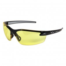 Edge Eyewear Zorge G2 Vapor Shield Safety Glasses Yellow Lenses
