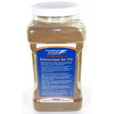 Frankford Arsenal Walnut Hull Media 5 lbs. In reuseable plastic container