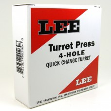 Lee Precision 4 Hole Turret