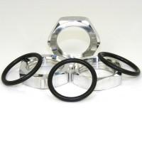 Lee Precision 7/8-14 Self Lock Ring (3 Pack)