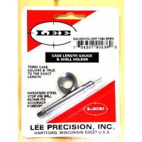 Lee Precision Case Length Gauge & Shell Holder 7x64mm Brenneke