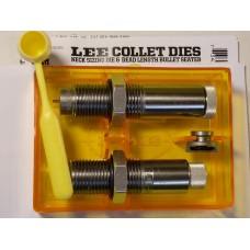 Lee Precision Collet 2-Die Set .300 Weatherby Magnum