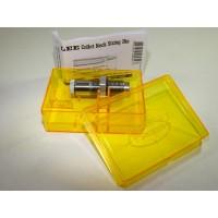 Lee Precision Collet Die Only 6.5mm Creedmoor