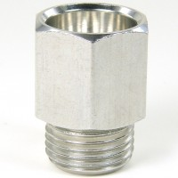 Lee Precision Funnel Adapter - Includes O-Ring