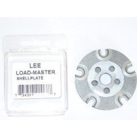 Lee Precision Load Master Shell Plate #9L