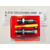 Lee Precision Pacesetter 2-Die Set .41 Swiss