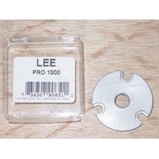 Lee Precision Pro Shell Plate #19