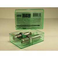 Lee Precision RGB 2-Die Set .243 Winchester