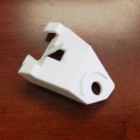 Lee Precision Turret Press P-Feed Bracket