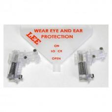 Lee Precision XR/Ergo Tray Update