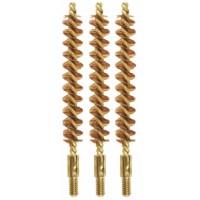 Tipton Best Bore Brush 243 / 6mm Caliber, 3 pk