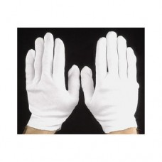 Tipton Cotton Inspection Gloves Package of 4