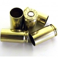 Top Brass 9mm Luger Brass 1000 Pieces Primed Bulk Package