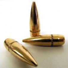 Top Brass FMJ Pull Down Bullets .30 Caliber .308 diameter 147 Grain (250ct)