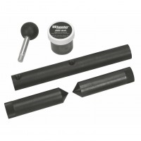 Wheeler Engineering Scope Ring Alignment and Lapping Kit  30mm