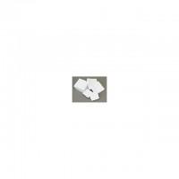 Tipton Patches 35 Caliber/20 Ga, 2.25 Square, Bag of 100