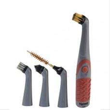 Tipton Power Clean Electric Gun-Cleaning Brush Kit