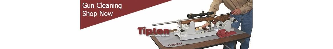 Tipton Gun Cleaning Tools