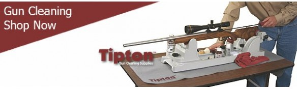 Tipton Gun Cleaning Tools