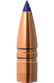 Barnes .22 Caliber 62 Grain Polymer Tipped Triple Shock X Bullet