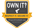Own It Respect It Secure It